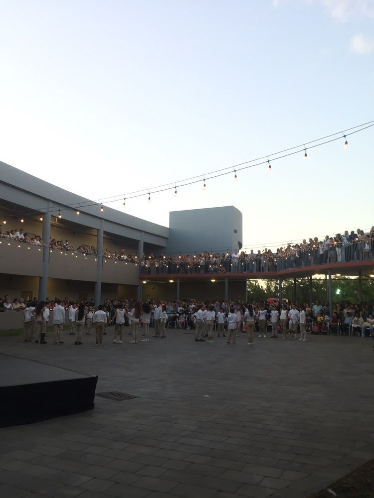 Archimedean Schools Greek Festival