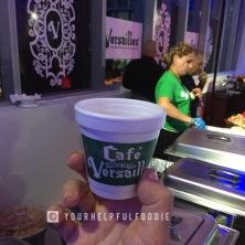 Best Cafecito