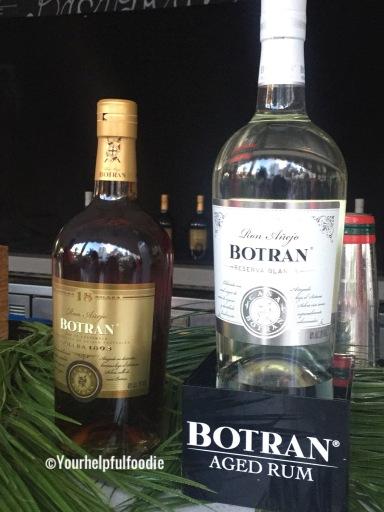 Botran Rum